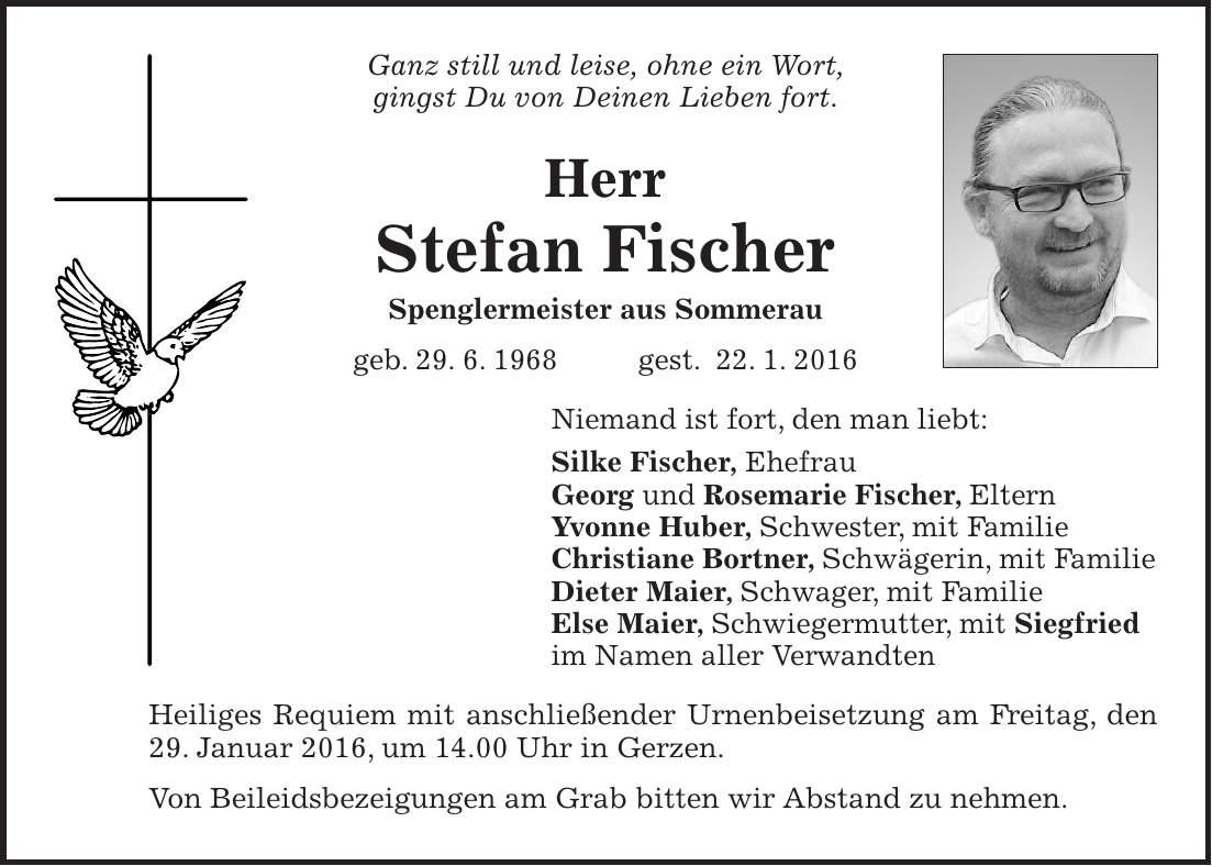 Dieter Fischer Ehefrau
