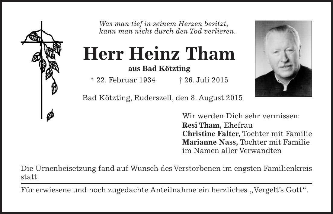 Bad Kötzting Zeitung