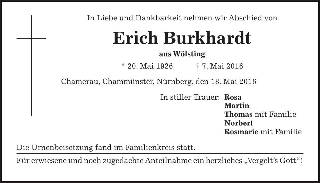 Erich Burkhardt