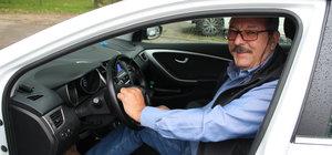 Autofahren mit Handicap ist möglich