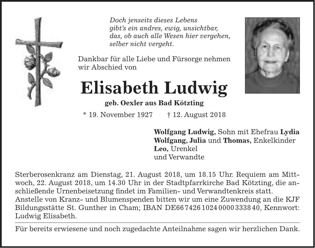 Kötzinger Zeitung