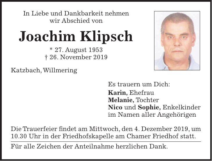 Mz Traueranzeigen Kelheim