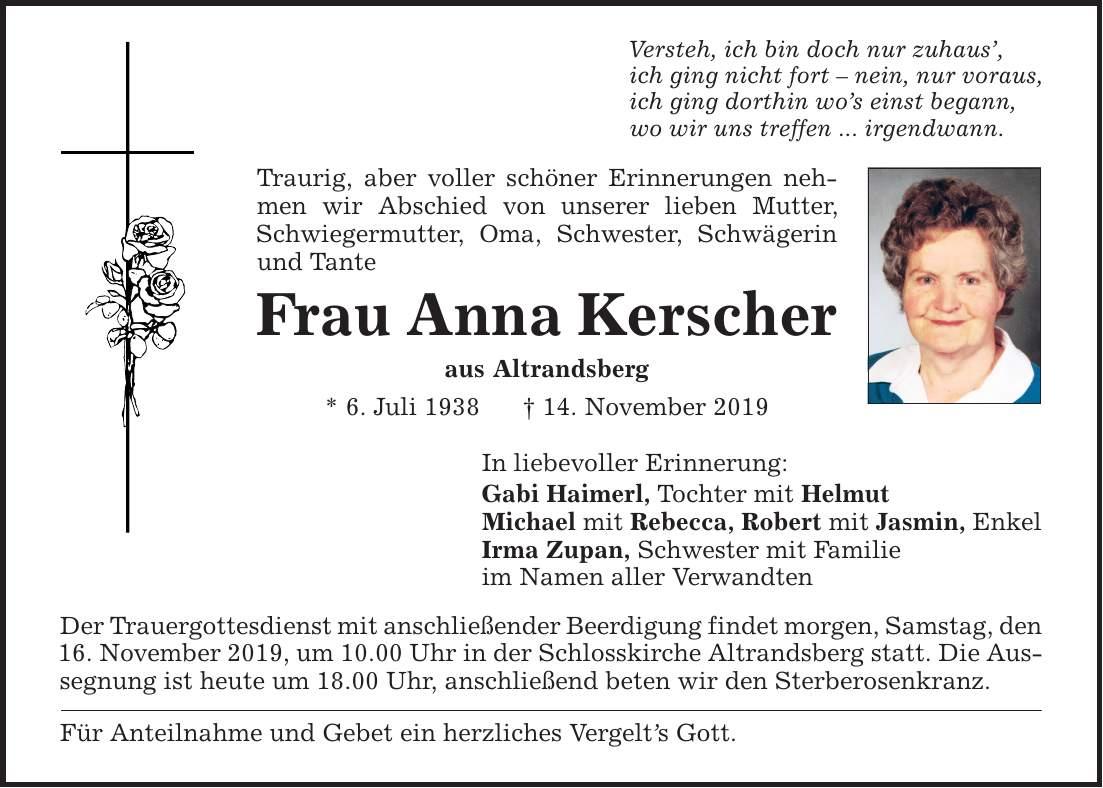 allgäuer zeitung sonthofen traueranzeigen