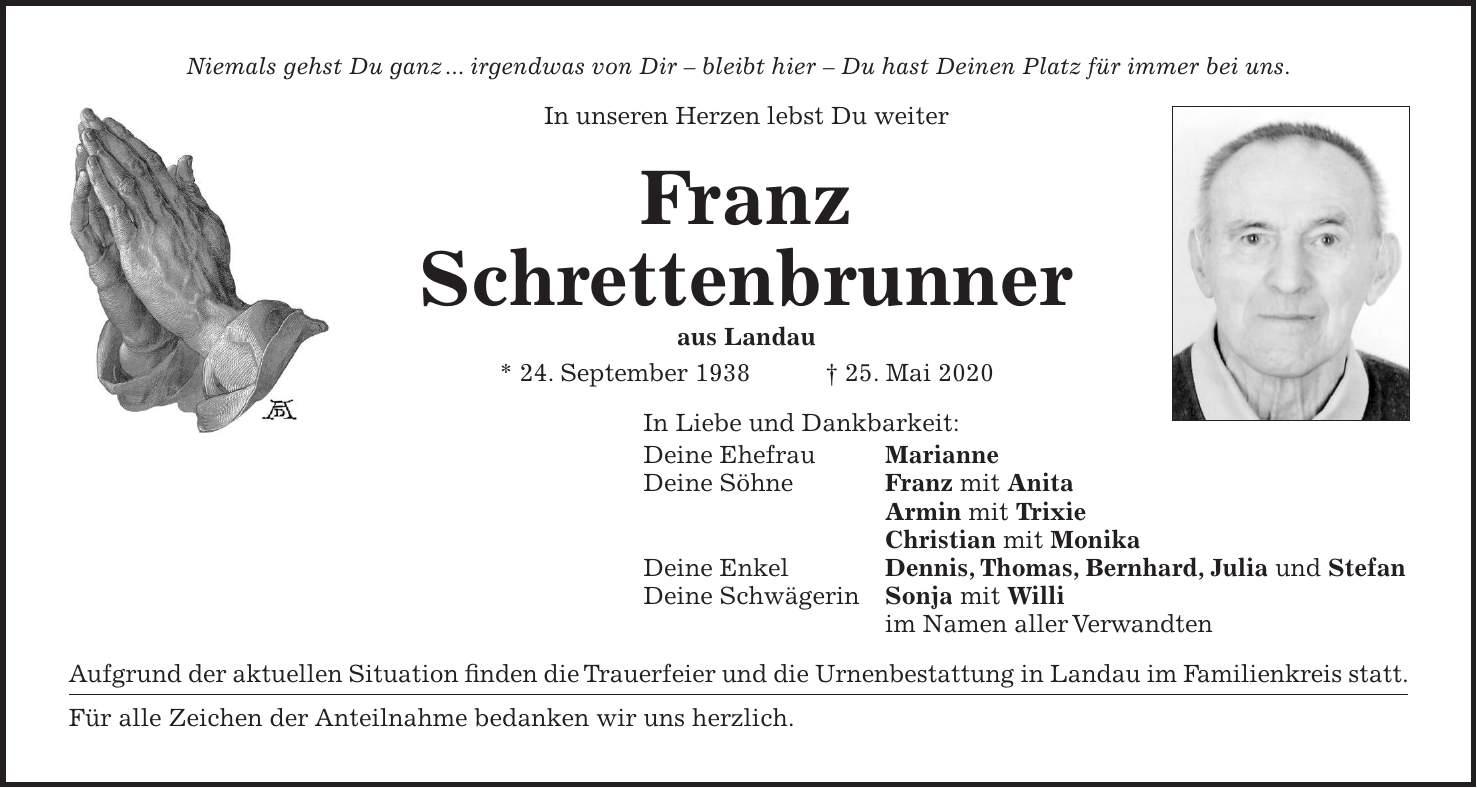 Schrettenbrunner Landau