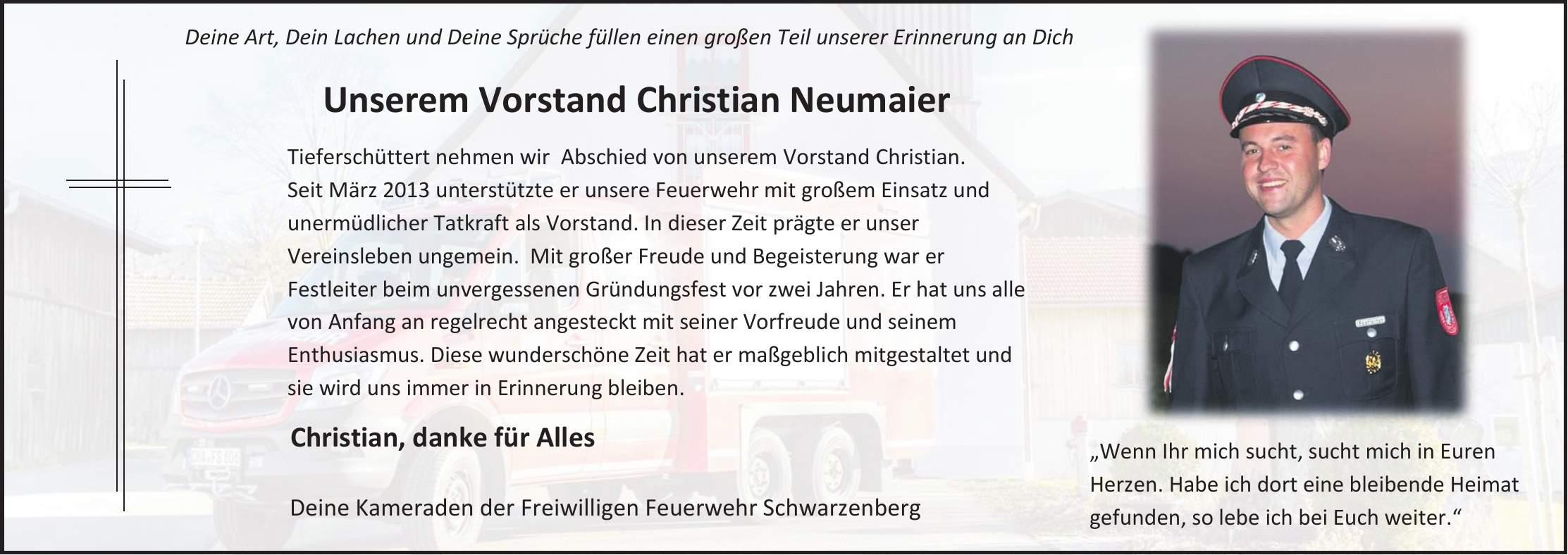 Neumaier Eschlkam