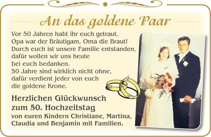 Grußanzeige Familienanzeigen / Herzliche Anzeigen - idowa