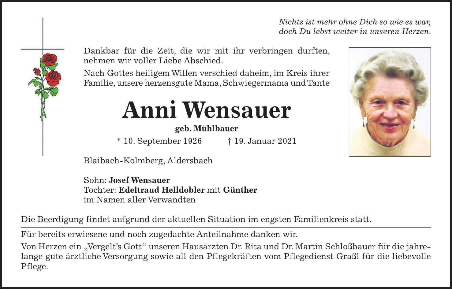 Dr Schlossbauer