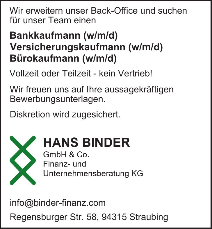 Idowa Immobilien Straubing